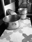 food pots sikh temple
