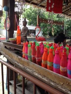 Juice and Buddha