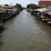 Khlong view 1