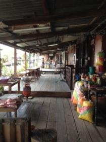 Khlong Walkway
